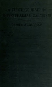 Calculus Made Easy : Thompson, Silvanus : Free Download ...