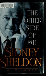 The other side of me by sidney sheldon paperback | harpercollins.