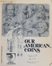 Our American Coins
