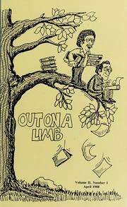 Out On A Limb, vol. 2, no. 1