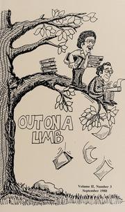 Out On A Limb, vol. 2, no. 3