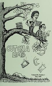 Out On A Limb, vol. 3, no. 1