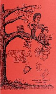 Out On A Limb, vol. 3, no. 3