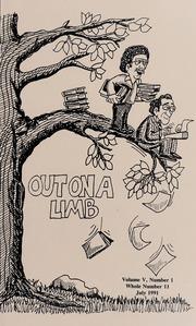 Out On A Limb, vol. 5, no. 1