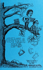 Out On A Limb, vol. 6, no. 1