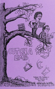 Out On A Limb, vol. 7, no. 1