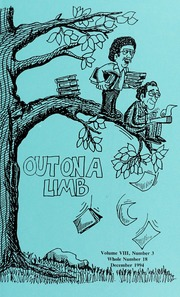 Out On A Limb, vol. 8, no. 3