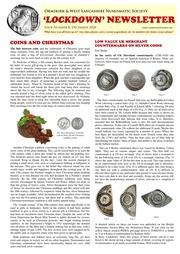 Lockdown Newsletter (#8)