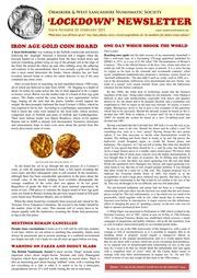 Lockdown Newsletter (#10)