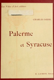 Palerme and Syracuse