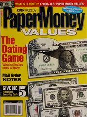 Paper Money Values [April 2008]
