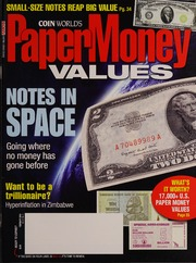 Paper Money Values [February 2010]