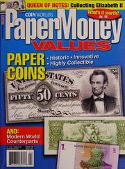 Paper Money Values [February 2007]