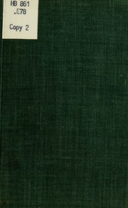 An essay on population malthus t r thomas robert 1766 1834