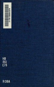 thomas malthus an essay on the principles of population 1798 Malthus, on population, chapter 10 1 thomas malthus an essay on the principle of population (1798) chapter 10 mr godwin's system of equality - error of attributing.