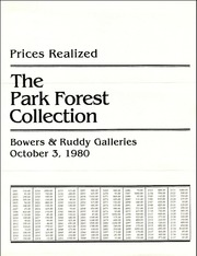 Park Forest Collection