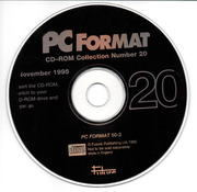 pc format cd rom collection 20 future publishing free download