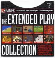 PC Gamer Magazine Cover Disc Collection : Free Software : Free