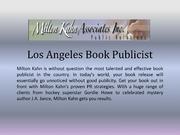 Los Angeles Book Publicist.pdf PDFy mirror