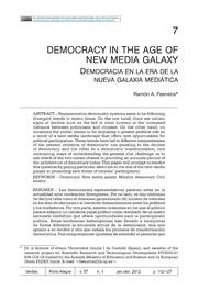 the political economy of media mcchesney pdf