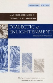 Pdfy mirrors free texts free download borrow and streaming dialectic of enlightenment theodor w adorno max horkheimerpdf pdfy mirror malvernweather Gallery