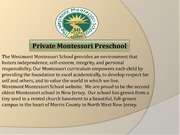 Private Montessori Preschool.pdf PDFy mirror