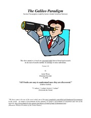 life of galileo pdf free download