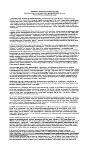 User account affidavit of nationality washita sovereign nation nis 21 593pdf pdfy mirror malvernweather Gallery