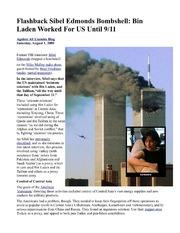 Flashback Sibel Edmonds Bombshell Bin Laden Worked For U.S. Until 911.pdf (PDFy mirror)
