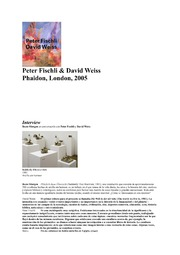 Fischli and Weiss, Phaidon, 2005 PDF.pdf PDFy mirror