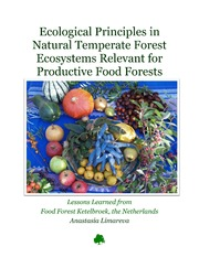 Food forests in temperate climate Anastasia Limareva.pdf (PDFy mirror)