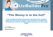 List Builder Pro Reviews.pdf PDFy mirror