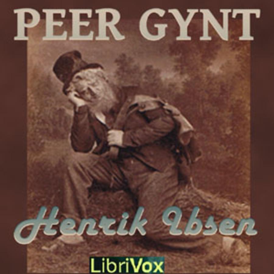 peer gynt   henrik ibsen   free download  borrow  and