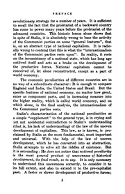 essay on leon trotsky Similar documents to modern history - personality - leon trotsky leon trotsky full marks essay and it covers dotpoints which can be used for other essays.