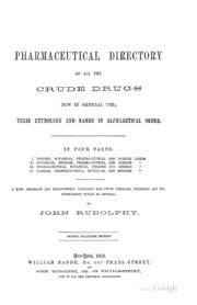 sydney uni pharmacy handbook