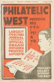 The Philatelic West: 1915