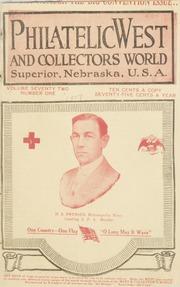 The Philatelic West: 1917