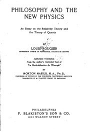 essays on theory of relativity This all by itself is revealing, since it answers the question whether time is treated exactly like a dimension of space in relativity.