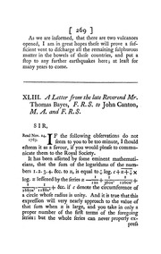 "essay toward solving poblem thomas bayes Uscript entitled ""an essay towards solving a problem in the doctrine of chances"" the reverend thomas bayes has himself, until relatively recently."