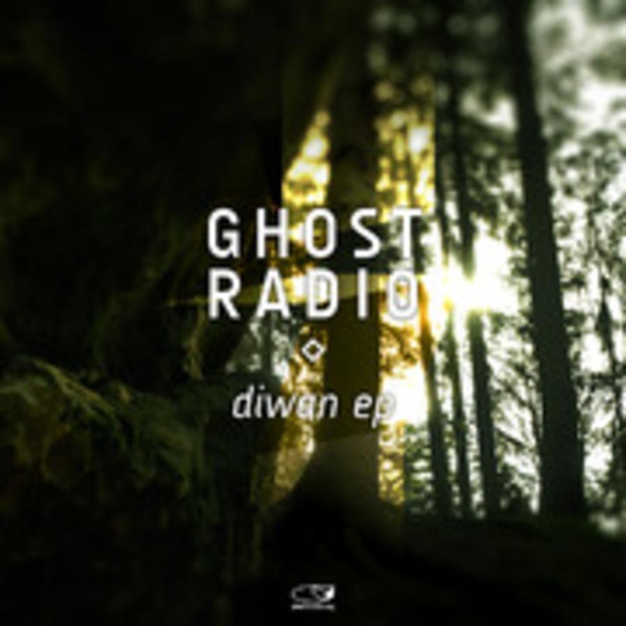 Ghost Radio - Diwan EP [phoke105] : Free Download, Borrow