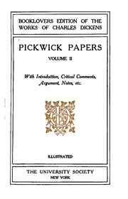 Pickwick papers �������