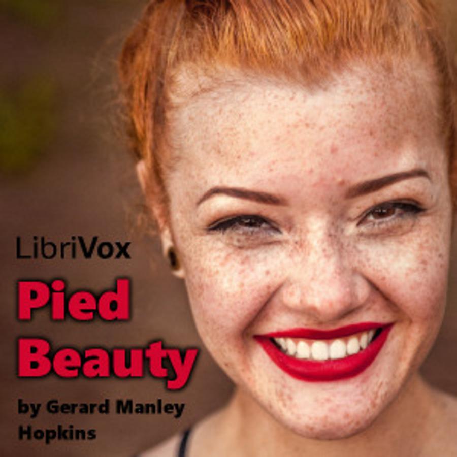 gerard manley hopkins pied beauty