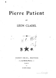 Pierre Patient