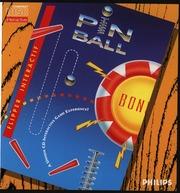 Pinball : Flipper interactif - Philips CD-i