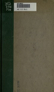 the aim and achievements of scientific method an epistemological  the place of values an essay in epistemological analysis