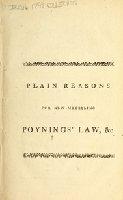 the history of poynings law 1494 The history of poynings' law: part i, 1494-1615 created date: 20160801165257z.