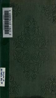 Table-talk: Or Original Essays