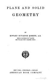 Geometry, Jurgensen, 2009 Impression, 978-0-395-97727-9