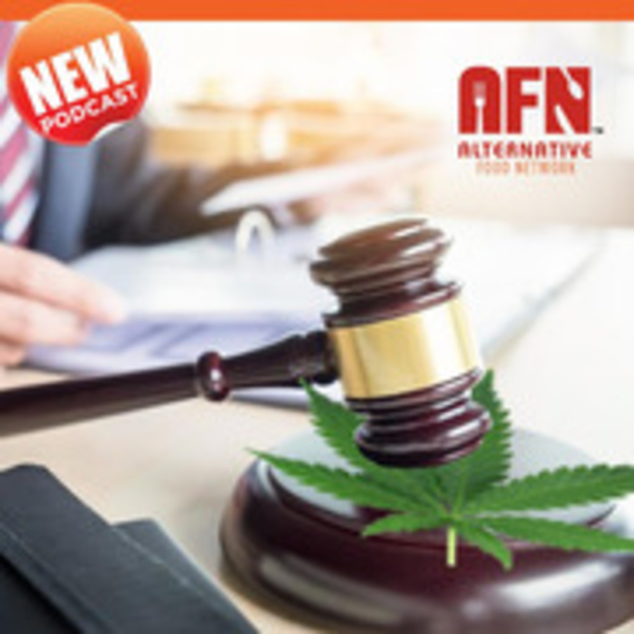 Cannabis Legalization And Edibles : Alternative Food