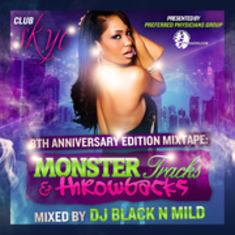 SPECIAL EPISODE : CLUB SKYE 8TH ANNIVERSARY EDITION